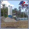 25m3/h to 240m3/h automatic control concrete plant, concrete batching plant