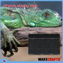 PUM-11(24) ECO-friendly anti-bacterial anti slip car floor mat with customized logo magic mat