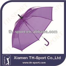 Promotion Decorative Umbrella For Rain