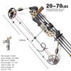 20-70lbs Compound bow with best price
