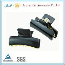 Artstar black hair claw clip wholesale