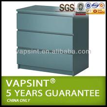 Foshan cheap apartment metal 4 drawer file cabinet
