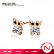 2014 wholesale owl christmas ornaments E276