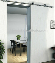 10 mm Tempered Glass Sliding Door and Hardware