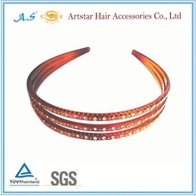 bridal crystal rhinestone headbands