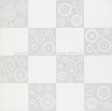 Glazed ceramic floor Tiles- glossy/matt surface LB4110