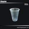 300ml Transparent Disposable Plastic Cup