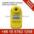 Portátil de amoníaco( nh3) detector de gas jah100