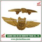 Metal Badge & Medal Copper Badge Custom made