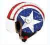 hot sale open face motorcycle helmet , ece scooter helmet HD-592