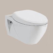2013 Ceramic Human Standard Water Toilet Dimensions