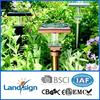 XLTD-907 Series Cixi Landsign Stainless Steel with CE RoHs Certified Solar Led Lights