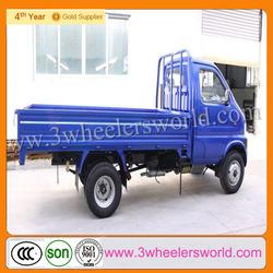 diesel new pickup trucks/4 wheel motorcycle for sale
