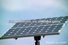 16V 200w poly solar panel PV modules made in china