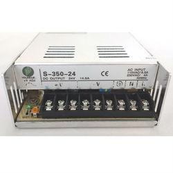 CE ROHS Factory Direct 110v ac to 24v dc power supply