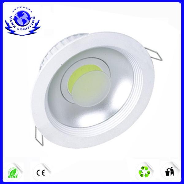 Two year Warranty High Power 15W COB LED Downlight