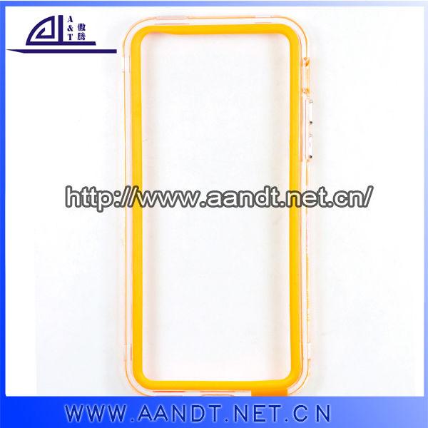 Yellow style alibaba christmas bag for iphone 5c