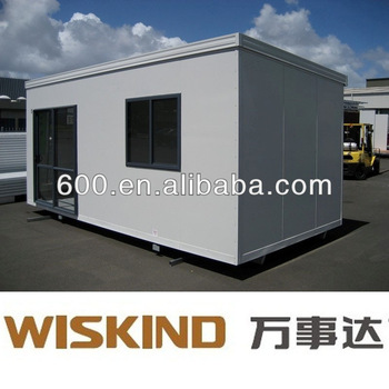 2015 new modular house china liftable container house