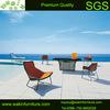 Aluminium Rattan Outdoor Furniture WG-020