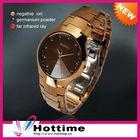 Hottest Heavy Tungsten Magnetic Wrist Watch Tv