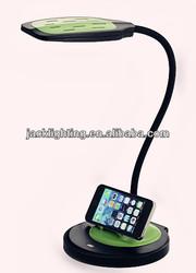 2014 new led touch switch table lampsJK-852 JK.Finch