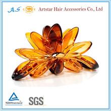 Artstar big hair claw clips 9096