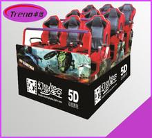OFF-ROAD RACING 5d cinema films / movies Mobile trucks 5d cinema and We provide Mobile 5d cinema equipment / trucks 5d simulator