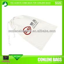 foldable cotton drawstring bags price