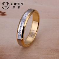 2015 wholesale new gold ring models for men