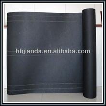 ASTM Asphalt saturated felt roofing underlayment cheap lightweight roofing materials