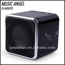 amplifier portable fm radio mini speaker portable speaker support usb flash drive fm radio sound bar