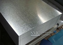 non alloy steel galvanized plate price in 2012