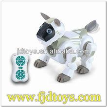 electronics dog