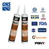 ms polymer marine caulk silicone sealant smell