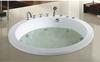 2014 latest luxury massage bathtub ZY-077