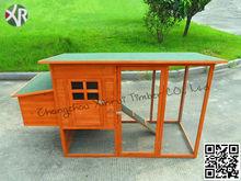 Large wooden pet house XH 603