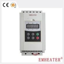 380V 3-phase soft starter for air compressor 7.5kW 10HP