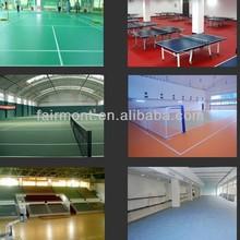 Pvc Volleyball Flooring For Sports, Pvc Flooring