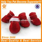 soft new design wholesale dog shoes pet products