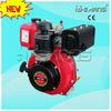 6hp air-cooled diesel engine valve