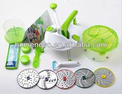 Manual Mini Salad Chopper