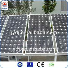 300w mono led solar light panels