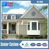 small houses design ,moudlar house , hege steel villa