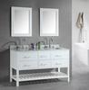 New Designs High End Bathroom Cabinets