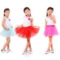 2014 chegada nova moda baratos saia tutu de menina com tamanho personalizado e cor