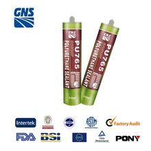 GNS PU765 concrete roof polyurethane sealant