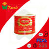 Best tomato Paste price with Tin Packing concentrate 2200gX6tins