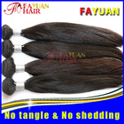 new arrival wholesale unprocessed 100% remy virgin malaysian hair for black women