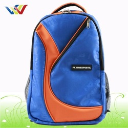 Fashion high quality business backpack laptop sport backpack