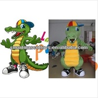 Lovely custom digimon mascot costumes for adult